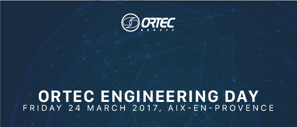 ortec engineering day