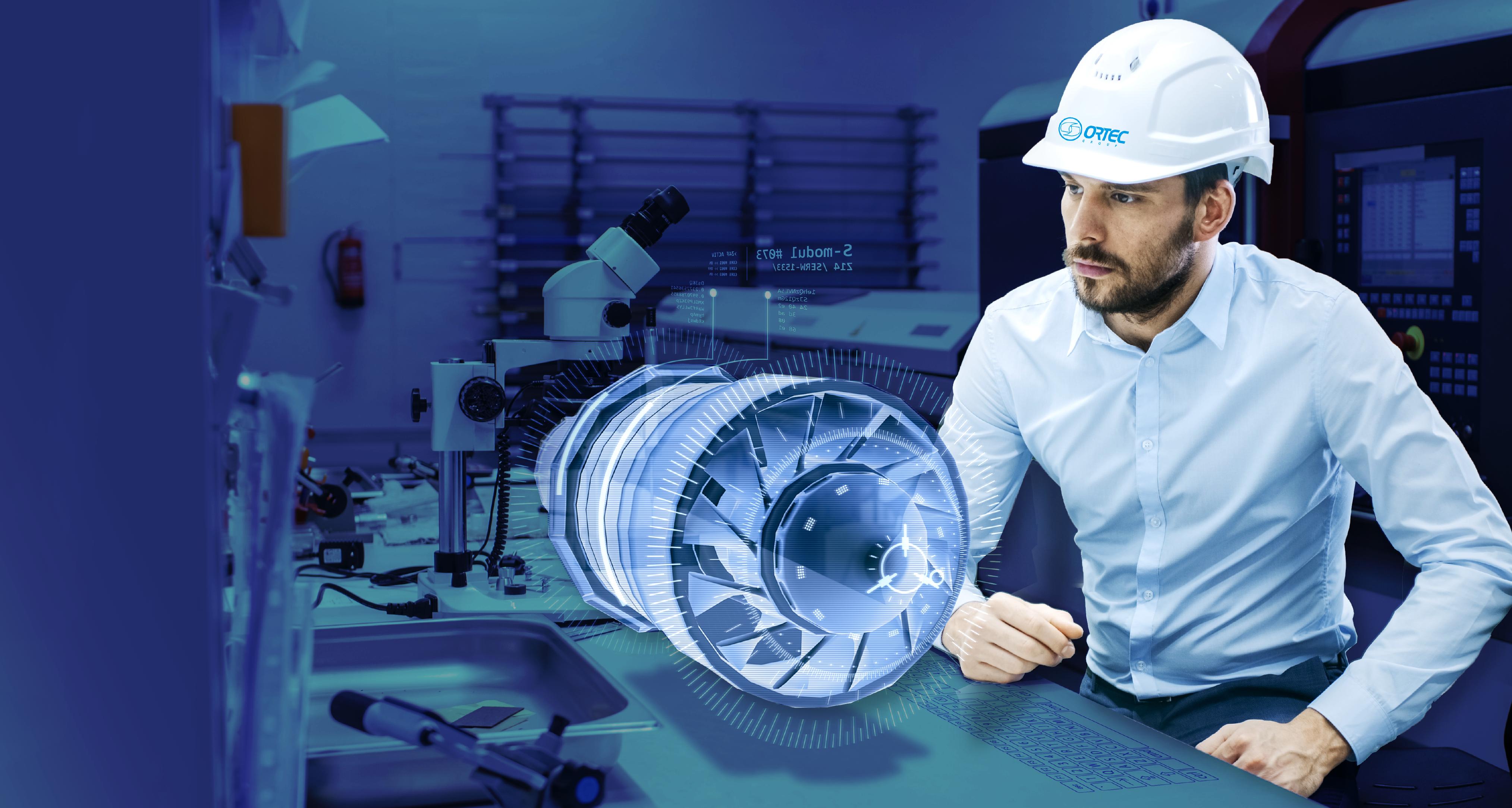 Un parcours sur mesure pour les futurs ingénieurs SOM Industrie